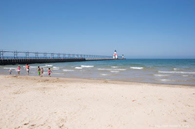 5 Michigan Destinations to Visit for Labor Day Weekend