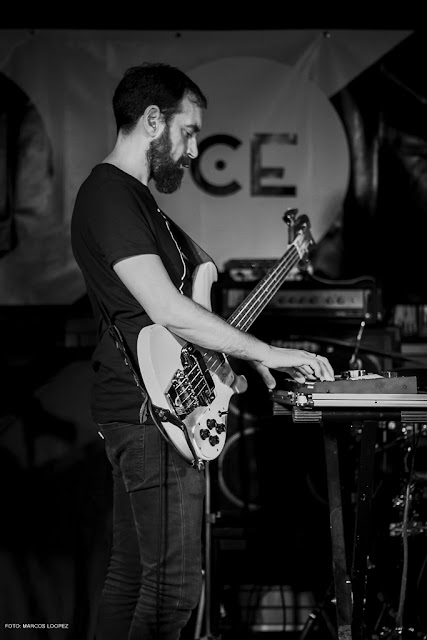 Montelouro - Marcos Loopez - Facela Fest