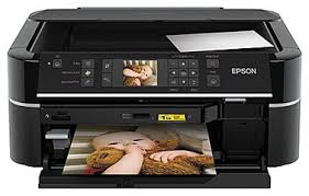 Fi printer for printing high quality photos up to A Epson Stylus Photo TX659 Driver Downloads