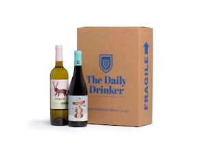 The Daily Drinker Wine Club Membership