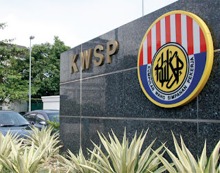 Dividen KWSP EPF 2018 2017