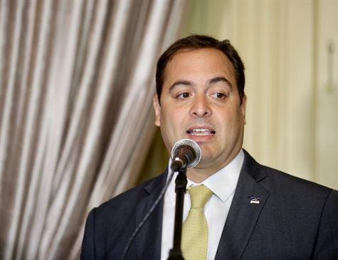 Bancada federal vai à mesa com Paulo Câmara