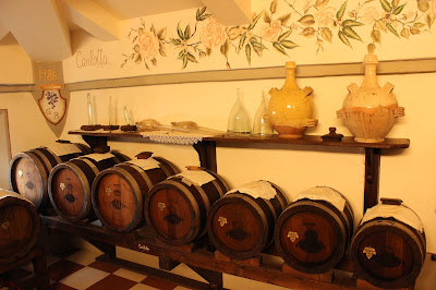 authentic balsamic vinegar of Modena