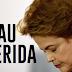 CÂMARA APROVA IMPEACHMENT DE DILMA!
