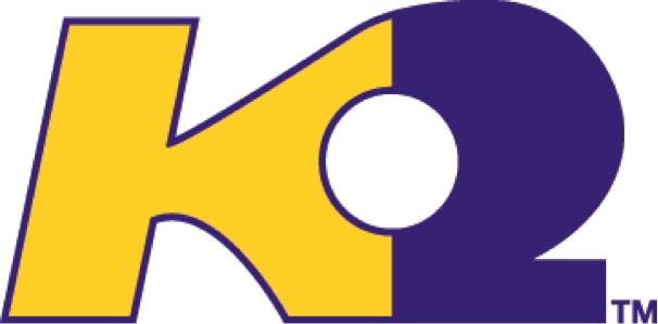 K2 logo png  K2 Logo