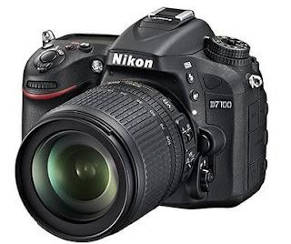 Review Lengkap Spesifikasi dan Harga Kamera Nikon D7100