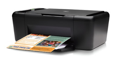 HP Deskjet F4480 Printer Driver Download