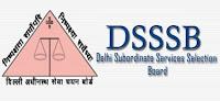 DSSSB DASS Admit Card