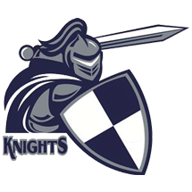 Logo Dream League Soccer 2017 prajurit knights