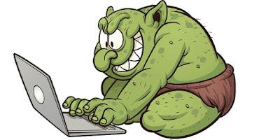 Cómo evitar a los troles en las redes sociales