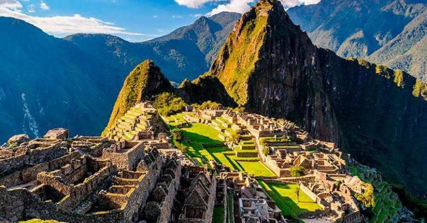 MACHU PICCHU: Suspenden por tiempo indefinido transporte de turistas a Ciudadela Inca