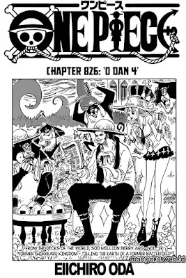Cover one piece 826