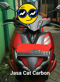 Spesialis Cat Carbon