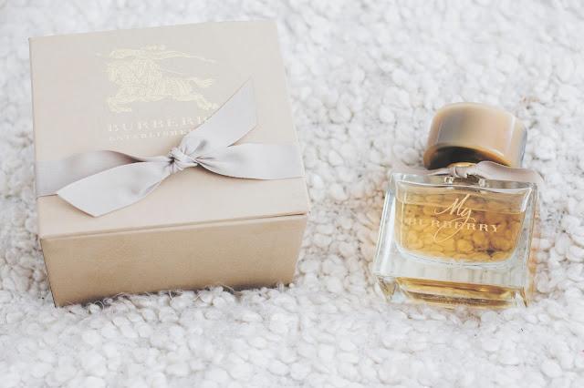 FREE My Burberry Blush Perfume Sample - Freebies2you