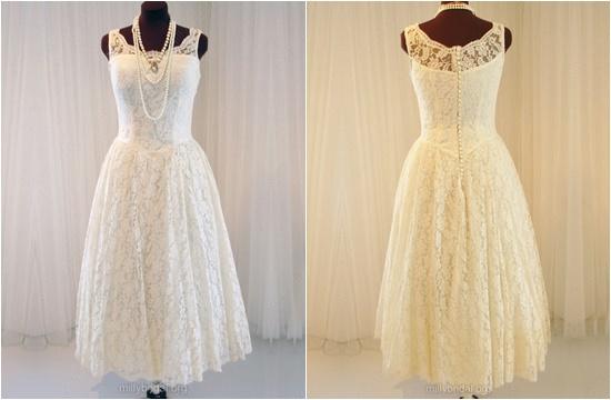 Vestidos de Noiva - Casamento da Milly Bridal
