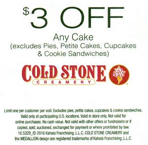 Cold Stone Printable Coupons That Are Refreshing Tyrone Blog