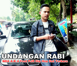 Download Lagu NDX a.k.a Ft PJR Undangan Rabi Mp3 Hip Hop Dangdut  Terbaru