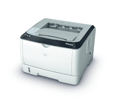 Ricoh SP-300DN Driver Download