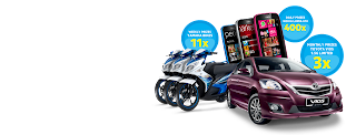 Nokia YearEnd hero 2 900x365 png - CONTEST - [ENDED] Win Toyota Vios from Nokia Year End Promotion!!