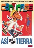 Cantinflas - ¡Asi Es Mi Tierra! 1937 HD