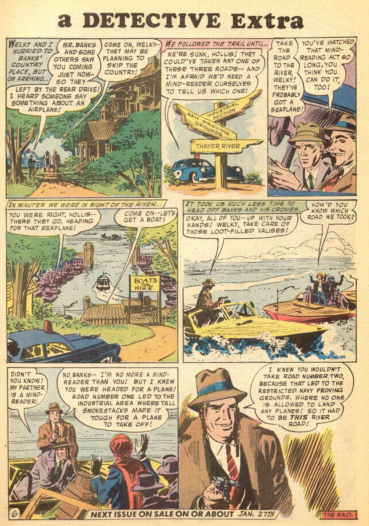 Detective Comics (1937) 420 Page 47