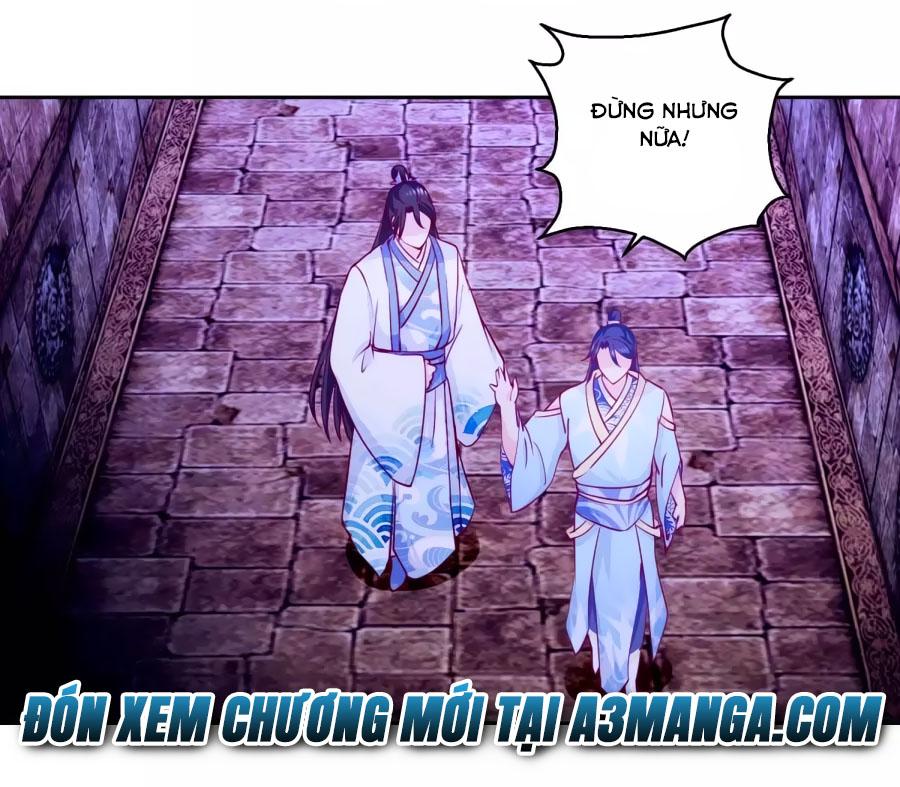 Hoàng Thượng Ở Trên, Thần Ở Dưới Chap 49 page 21 - Truyentranhaz.net