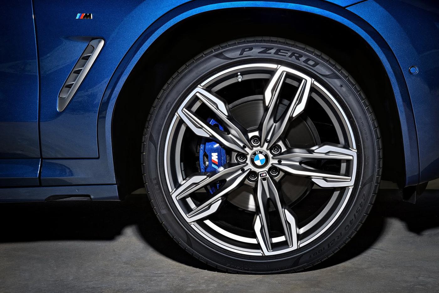 Mâm Xe BMW X3