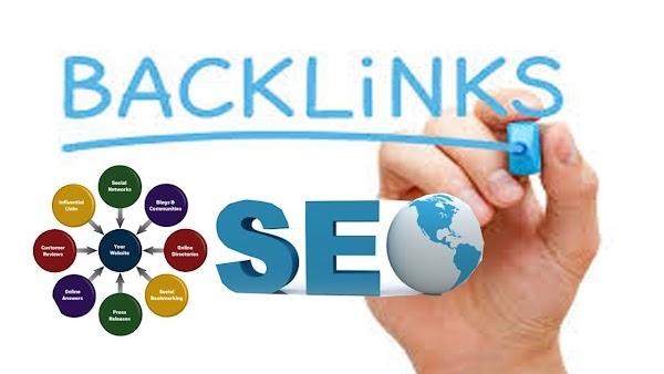 Blogging Tips: Backlinks क्या हैं और यह SEO के लिए क्यों फायदेमंद हैं - Benefits of Backlinks