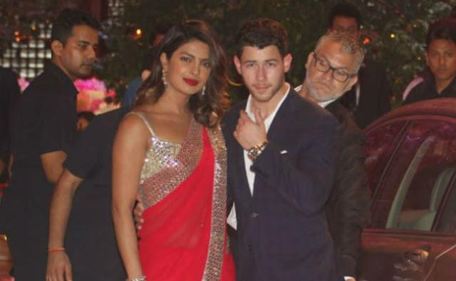 क्या प्रियंका चोपड़ा ने अपने जन्मदिन पर निक जोनास से कर ली सगाई !