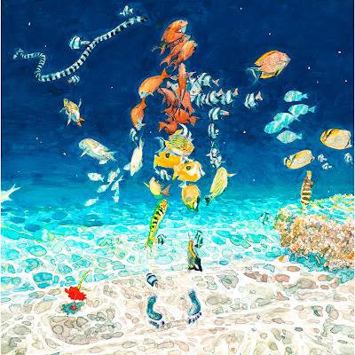 Kenshi Yonezu – Umi no Yuurei 海の幽霊 (Single) [MP3/320K]