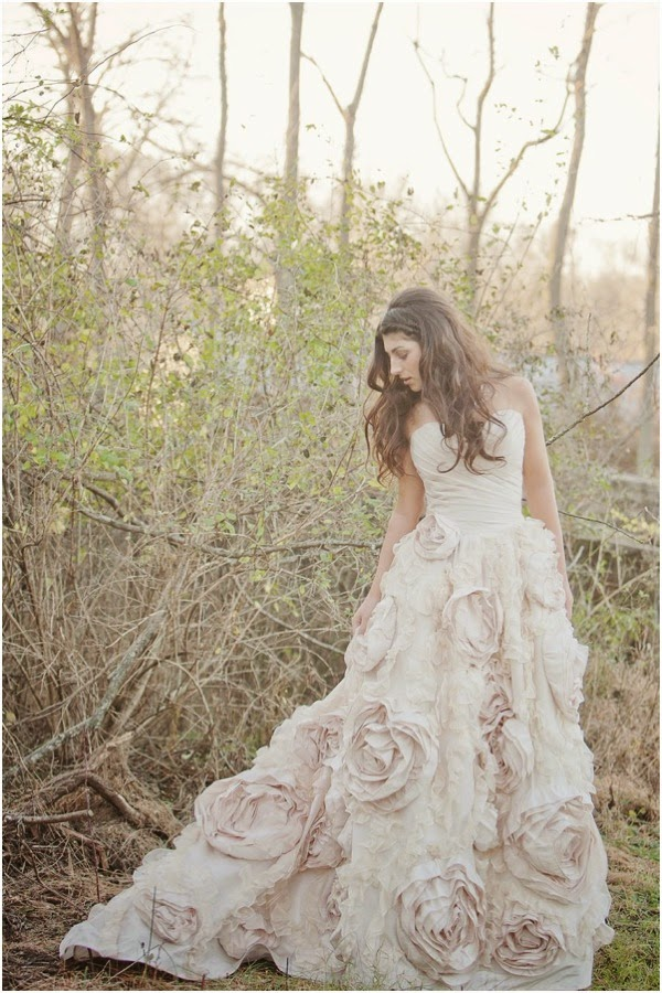The Bohemian Bride