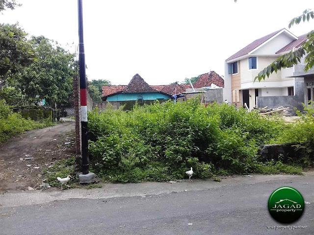 Rumah Baru dekat Perum Pertamina