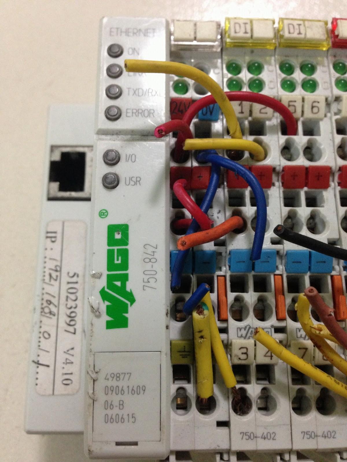 ebay id :fluke l store blog: WAGO I/O system 750-842 750-402