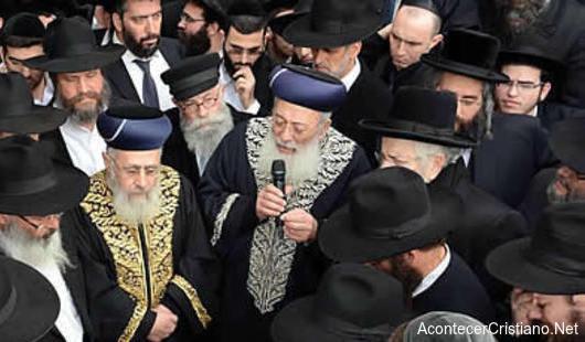 Rabinos Jabad-Lubavitch y la venida del Mesías