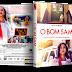 O Bom Sam DVD Capa