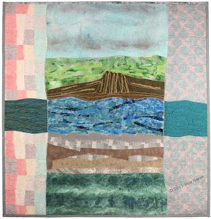 In Dreams I Climbed the Cliffs by Sue Reno