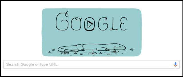 Memasuki Usia 37 Tahun Taman Nasional Komodo Jadi Sorotan Google
