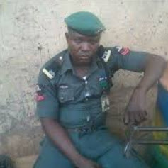 nigerian policeman rape girl 2 days