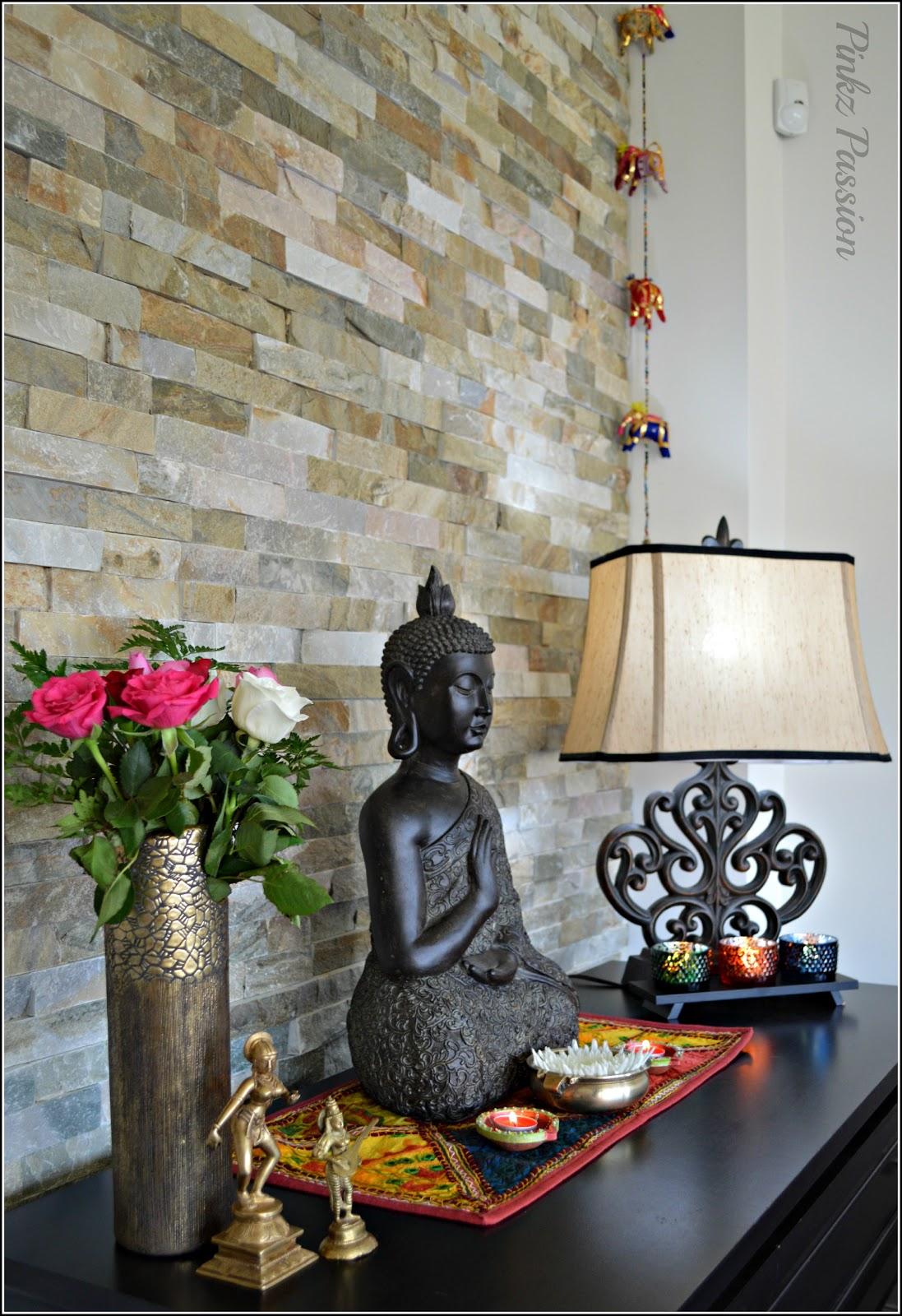 pinkz passion diwali inspiration 2 home tour. Black Bedroom Furniture Sets. Home Design Ideas