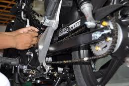 5 Langkah merawat mesin Motor agar selalu awet