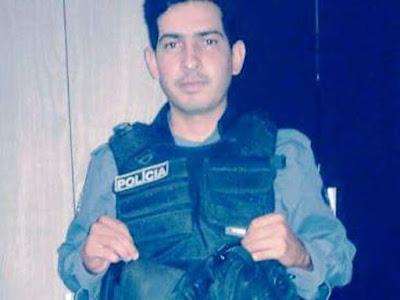 Policial militar mata colega de farda durante surto no interior do MA