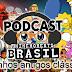 AnimemomentsBrasil - Podcast #02 - Desenhos antigos clássicos