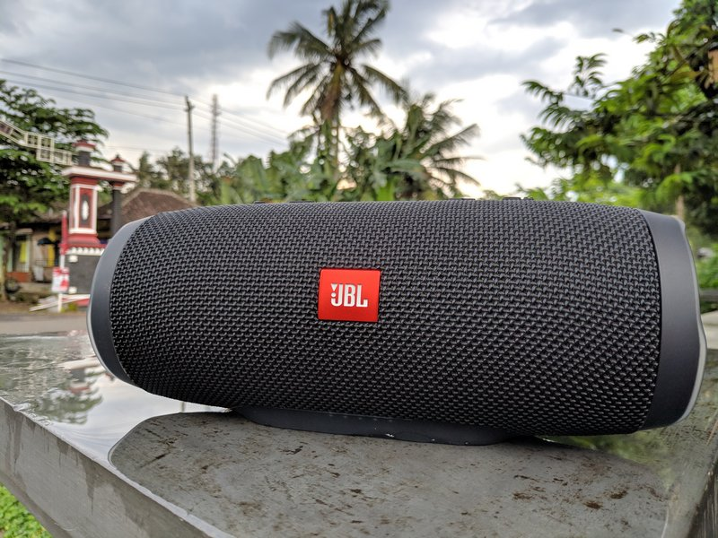 Review JBL Charge 3