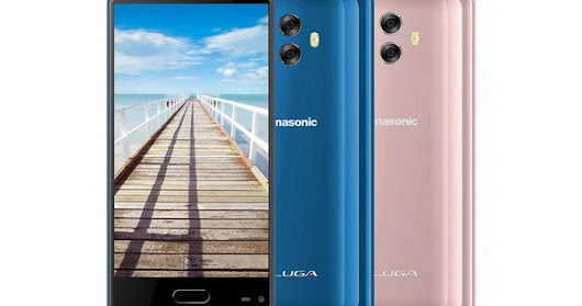 Panasonic Eluga C Specifications, Features And Price