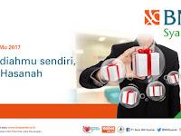 PT Bank BNI Syariah - Recruitment For Human Resource Business Partner BNI Syariah November 2017