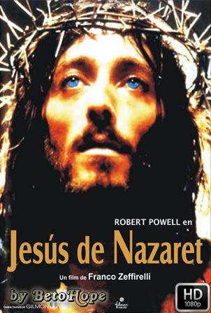 Jesus De Nazareth 1977 [1080p] [Latino] [MEGA]