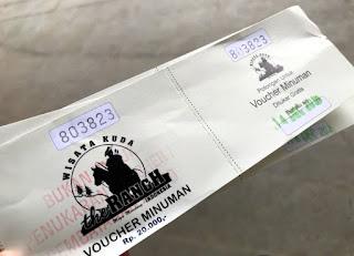 Tiket The Ranch Cisarua Bogor