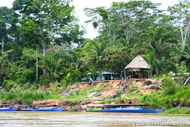 Monte Amazonico Lodge - Tambopata