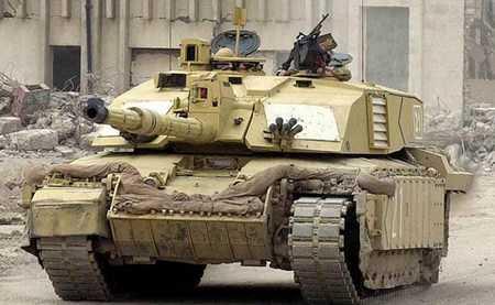 1.600 Pasukan Inggris Menuju Ke Yordania Untuk Latihan Perang