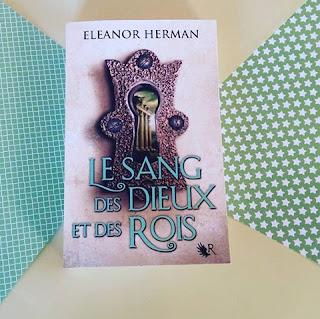 Le Sang des Dieux et des Rois - Eleanor Herman